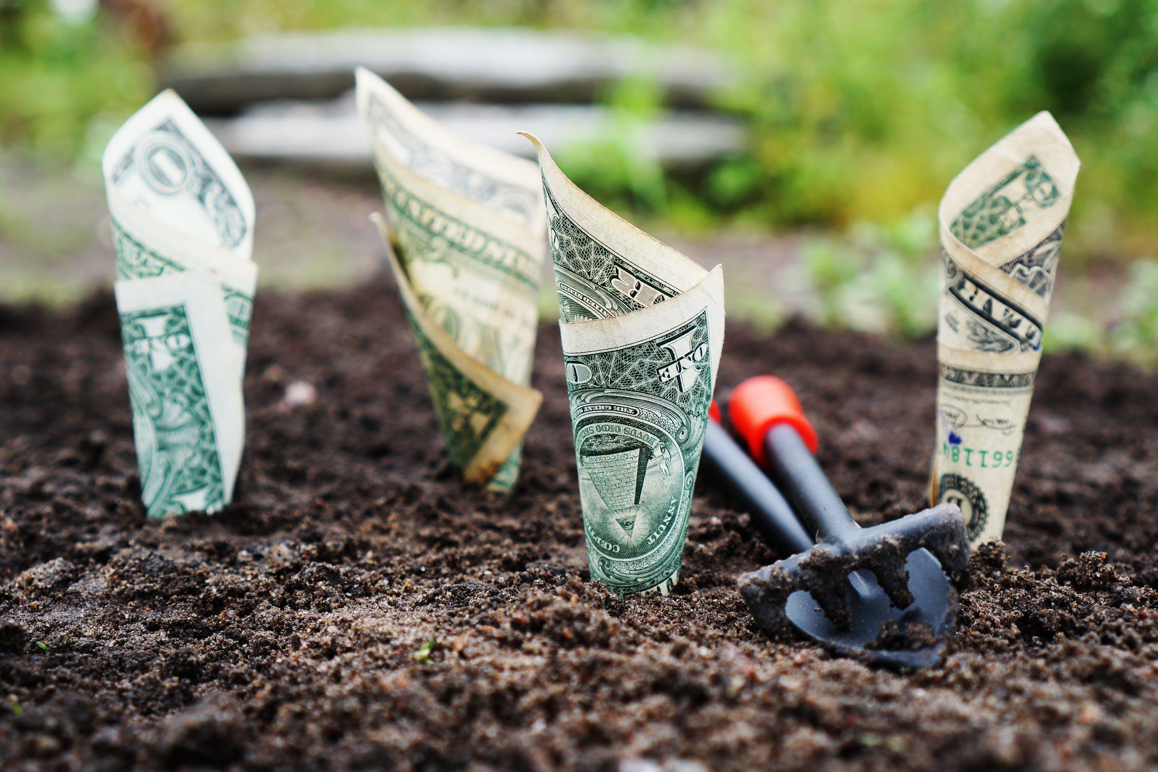 100+ måder at tjene penge på