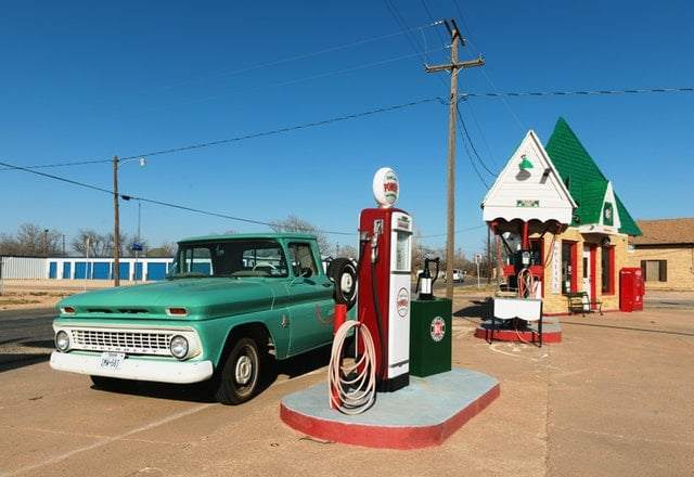 11 effektive måder at spare penge på brændstoffet og køre længere på literen